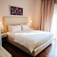 Отель SarOtel Албания, Тирана - отзывы, цены и фото номеров - забронировать отель SarOtel онлайн комната для гостей фото 2