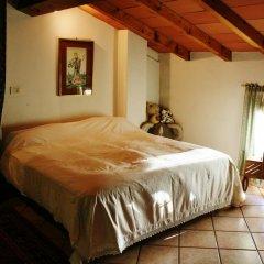 Отель B&B La Bugia di Villa Tanzi Парма комната для гостей фото 2