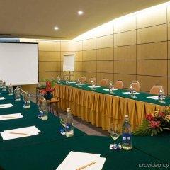 Отель Gold Orchid Bangkok