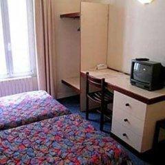 Отель ABRICOTEL Париж удобства в номере