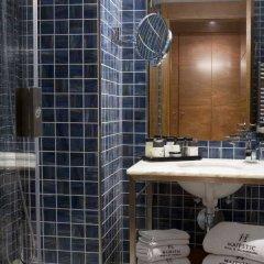Отель Majestic Residence ванная фото 2