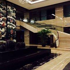 Nankang Grand Hotel интерьер отеля