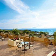 Отель Grecotel Olympia Oasis Греция, Андравида-Киллини - отзывы, цены и фото номеров - забронировать отель Grecotel Olympia Oasis онлайн питание