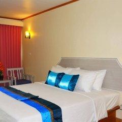 Отель J Two S Pratunam Бангкок комната для гостей фото 2