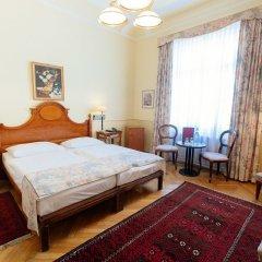 Отель Pension Nossek Вена комната для гостей фото 4