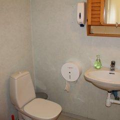 Отель Nyckelbo Vandrarhem ванная