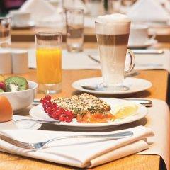 Movenpick Hotel Frankfurt City питание фото 3