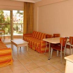 Отель Club Dena комната для гостей фото 2
