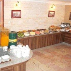 Sirkeci Ersu Hotel питание