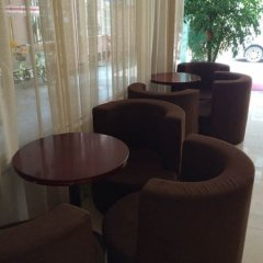 Отель GreenTree Inn Fujian Xiamen University Business Hotel Китай, Сямынь - отзывы, цены и фото номеров - забронировать отель GreenTree Inn Fujian Xiamen University Business Hotel онлайн интерьер отеля фото 2