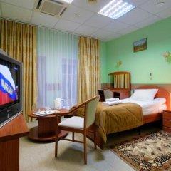 Отель ГородОтель Салем Москва комната для гостей фото 2