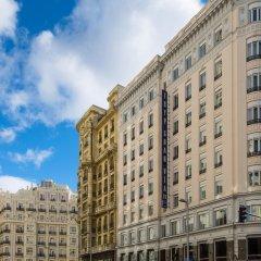 Отель Madrid Gran Vía 25, managed by Meliá Испания, Мадрид - 8 отзывов об отеле, цены и фото номеров - забронировать отель Madrid Gran Vía 25, managed by Meliá онлайн