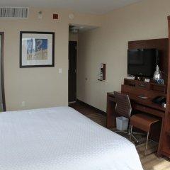 Отель Four Points by Sheraton Long Island City удобства в номере фото 2