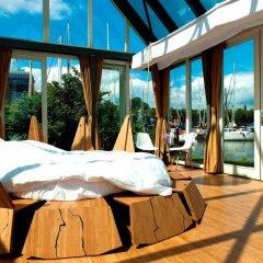 Отель The Panorama Suite (Mandelahuisje) Амстердам бассейн фото 2
