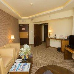 Fortune Plaza Hotel комната для гостей фото 12