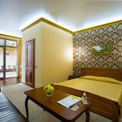 Апарт-отель Клумба на Малой Арнаутской Одесса комната для гостей фото 4