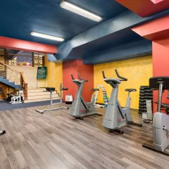 Отель Ramada Sofia City Center фитнесс-зал
