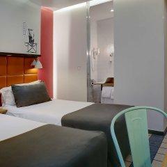 Отель Best Western Aulivia Opera комната для гостей фото 5