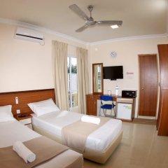 Отель Hulhangu Lodge комната для гостей фото 2
