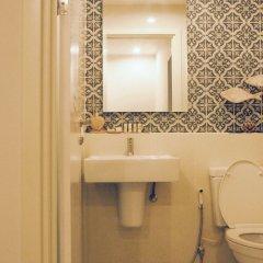 Отель Duplex Height Phuket Пхукет ванная