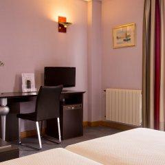 Отель Château La Roca Испания, Санкибриан - 1 отзыв об отеле, цены и фото номеров - забронировать отель Château La Roca онлайн удобства в номере
