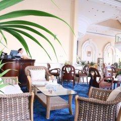 Grand Continental Flamingo Hotel Абу-Даби питание
