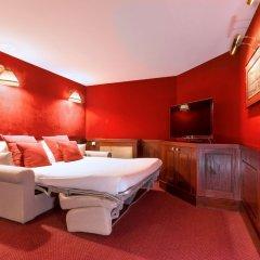 Отель Grand Hôtel de l'Opéra Франция, Тулуза - отзывы, цены и фото номеров - забронировать отель Grand Hôtel de l'Opéra онлайн удобства в номере