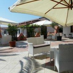 Отель Primavera Club Санта-Мария-дель-Чедро питание