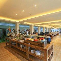 Grand Palace Hotel Sanur - Bali фитнесс-зал