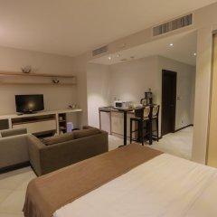 Jabal Amman Hotel (Heritage House) комната для гостей фото 5
