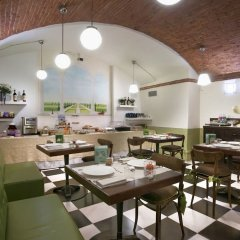 Graziella Patio Hotel Ареццо питание фото 2
