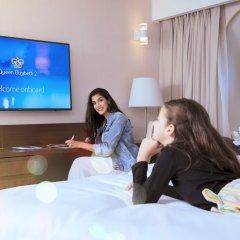 Отель Queen Elizabeth 2 Hotel ОАЭ, Дубай - отзывы, цены и фото номеров - забронировать отель Queen Elizabeth 2 Hotel онлайн спа фото 2
