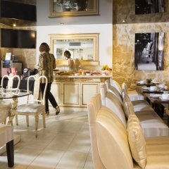 Отель Residence du Lion d'Or Louvre Франция, Париж - отзывы, цены и фото номеров - забронировать отель Residence du Lion d'Or Louvre онлайн питание фото 3