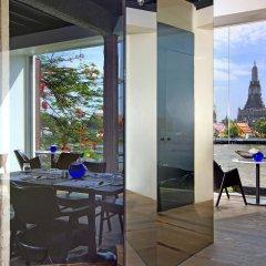 Отель Sala Rattanakosin Bangkok Таиланд, Бангкок - отзывы, цены и фото номеров - забронировать отель Sala Rattanakosin Bangkok онлайн питание фото 3