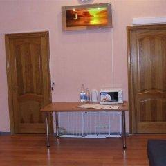 Гостиница на Петровке удобства в номере