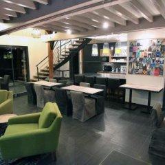 Отель Aux 5 Sens фото 10