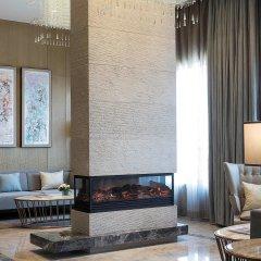 Отель Pullman Taiyuan интерьер отеля