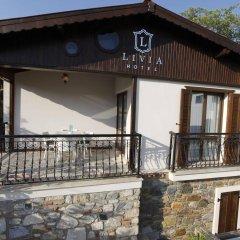 Livia Ephesus Турция, Сельчук - отзывы, цены и фото номеров - забронировать отель Livia Ephesus онлайн балкон
