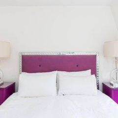 Отель Gorgeous 3BR home near Portobello Road! Великобритания, Лондон - отзывы, цены и фото номеров - забронировать отель Gorgeous 3BR home near Portobello Road! онлайн комната для гостей фото 5