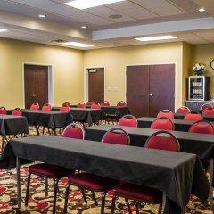 Отель Comfort Suites East Broad at 270 США, Колумбус - отзывы, цены и фото номеров - забронировать отель Comfort Suites East Broad at 270 онлайн помещение для мероприятий фото 2