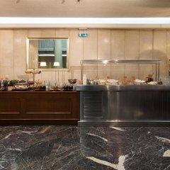 Hotel El Greco Салоники питание фото 3