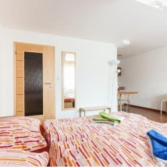 Апартаменты Apartments u Staropramenu сауна