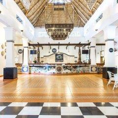 Отель Be Live Canoa - Все включено интерьер отеля