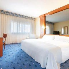 TRYP Coruña Hotel комната для гостей