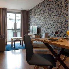 Отель Mh Apartments Family Испания, Барселона - отзывы, цены и фото номеров - забронировать отель Mh Apartments Family онлайн комната для гостей фото 3