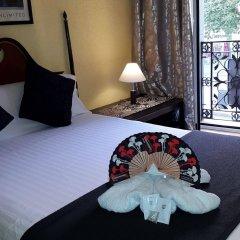 Отель Hostal Casa de Huespedes Marisol в номере