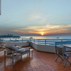 Отель Avani Pattaya Resort Таиланд, Паттайя - 6 отзывов об отеле, цены и фото номеров - забронировать отель Avani Pattaya Resort онлайн пляж