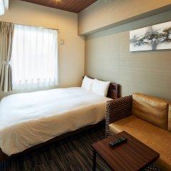 One S Hotel Fukuoka Фукуока комната для гостей фото 3