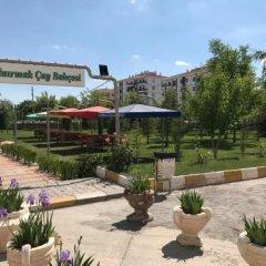 Отель Ululrmak Uygulama Oteli Селиме фото 7