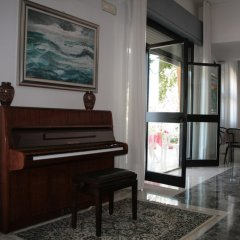 Hotel Risorgimento Кьянчиано Терме фото 19